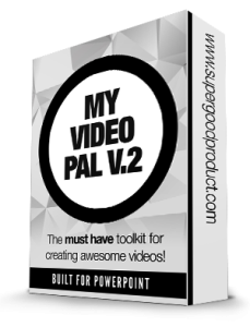 My Video Pal Version 2