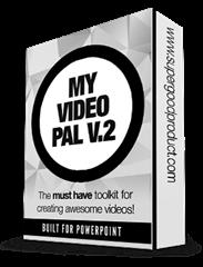 My Video Pal
