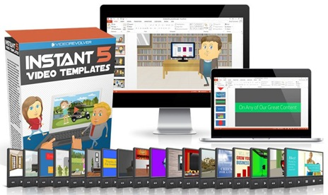 http://onlinevideoworkshop.com/videotemplates