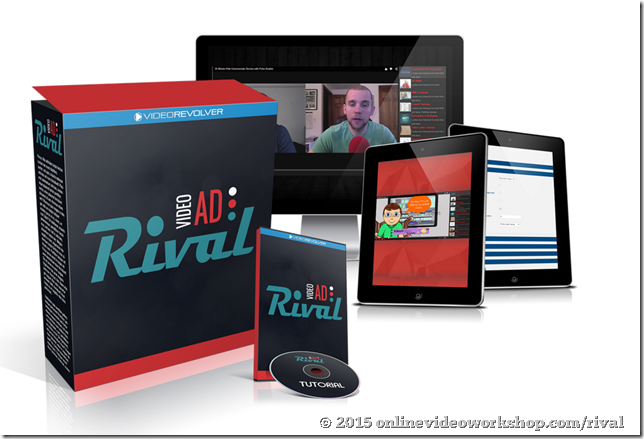 Video Ad Rival