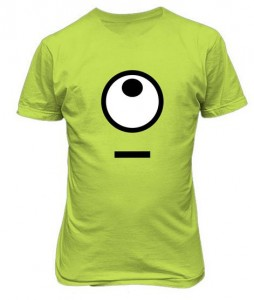 When you hear the political rhetoric, is this the look you give people? Grab your Opinion T-Shirt while they last!