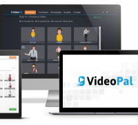 Let Video Pal help you get your visitors to take action!