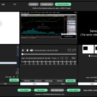 Video Producer Pro Dashboard