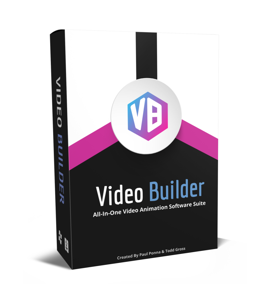 Video Builder App