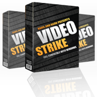 Video Strike Screen Capture & Presentation Software